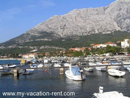 Apartments Mirjana Croatia - Dalmatia - Peljesac - Orebic - apartment #60 Picture 1