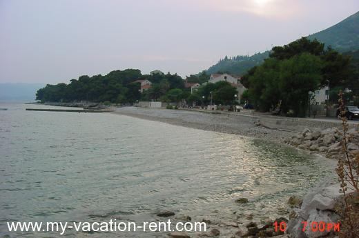 Apartments Mirjana Croatia - Dalmatia - Peljesac - Orebic - apartment #60 Picture 7