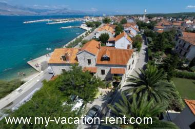 Guest rooms 35024 Croatia - Dalmatia - Island Brac - Supetar - guest room #6012 Picture 1