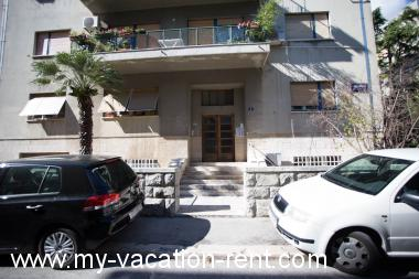 Apartment Split Split Dalmatia Croatia #6051