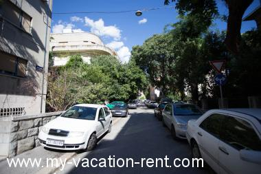 Apartments 35930 Croatia - Dalmatia - Split - Split - apartment #6051 Picture 2