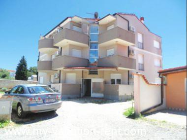 Croatie - Istrie - Medulin - Medulin - appartement #6111