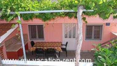 Apartments 36221 Croatia - Dalmatia - Zadar - Stari Grad - apartment #6169 Picture 1