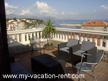Apartments Mate Croatia - Dalmatia - Hvar Island - Sucuraj - apartment #6171 Picture 1