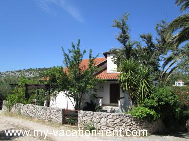 Croatia - Dalmatia - Sibenik - Razanj - holiday home #6246