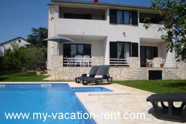 Apartment Valbandon Pula Istria Croatia #6288