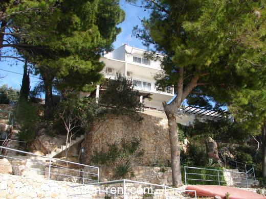Apartments Cempres Croatia - Dalmatia - Split - Omis, Stanici - apartment #631 Picture 1