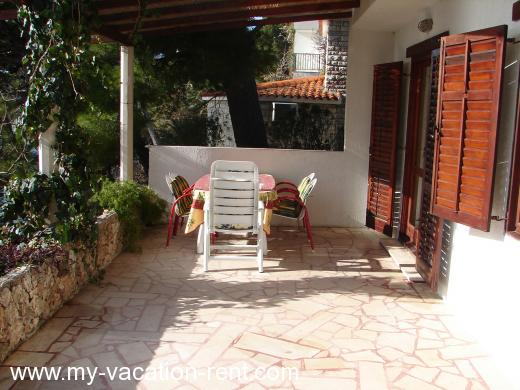 Apartments Cempres Croatia - Dalmatia - Split - Omis, Stanici - apartment #631 Picture 3