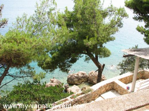 Apartments Cempres Croatia - Dalmatia - Split - Omis, Stanici - apartment #631 Picture 4