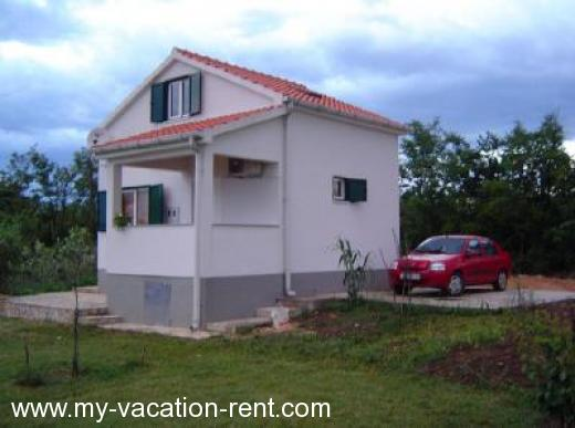 Holiday home Olive House Croatia - Dalmatia - Zadar - Privlaka - holiday home #634 Picture 1
