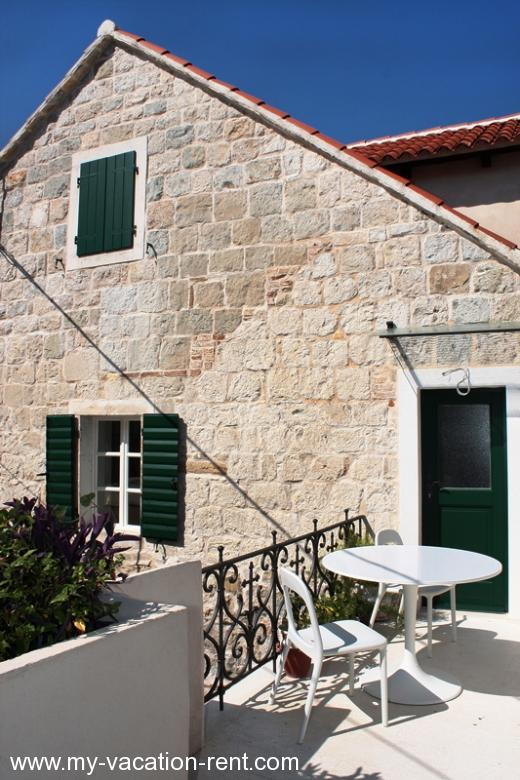 Apartment Split Split Dalmatia Croatia #652
