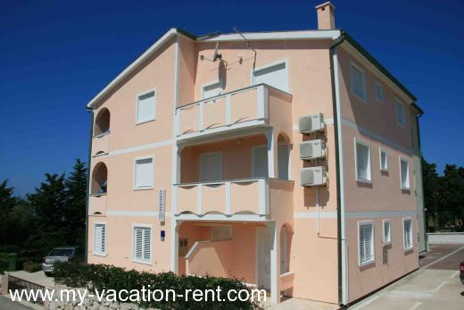 Apartments Matin Croatia - Kvarner - Island Pag - Novalja - apartment #667 Picture 2