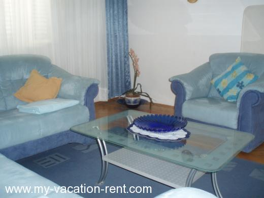 Apartments VILA&ZORA Croatia - Dalmatia - Sibenik - Vodice - apartment #678 Picture 2