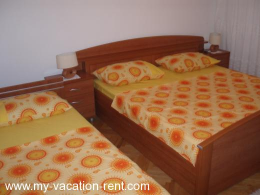 Apartments VILA&ZORA Croatia - Dalmatia - Sibenik - Vodice - apartment #678 Picture 3