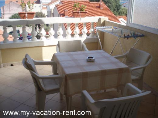 Apartments VILA&ZORA Croatia - Dalmatia - Sibenik - Vodice - apartment #678 Picture 5