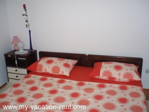 Apartments VILA&ZORA Croatia - Dalmatia - Sibenik - Vodice - apartment #678 Picture 6