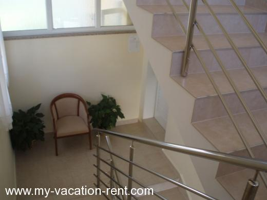 Apartments VILA&ZORA Croatia - Dalmatia - Sibenik - Vodice - apartment #678 Picture 7