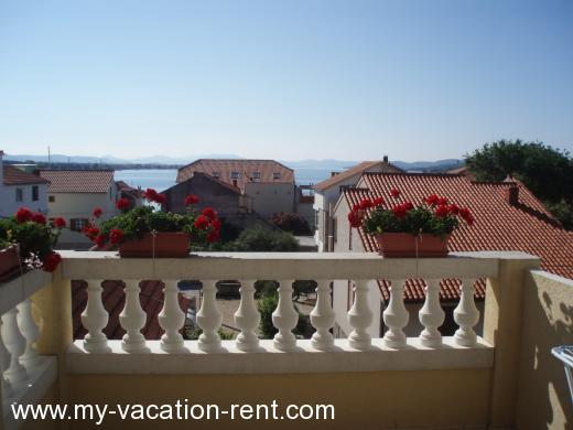 Apartments VILA&ZORA Croatia - Dalmatia - Sibenik - Vodice - apartment #678 Picture 10