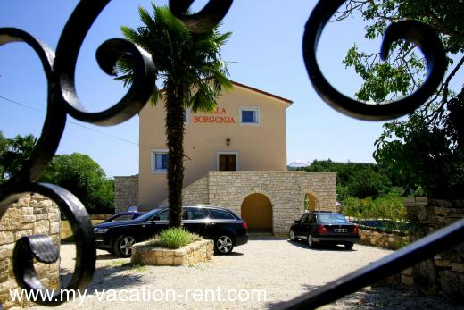 Holiday home Borgonja Croatia - Istria - Porec - Visnjan - holiday home #684 Picture 1