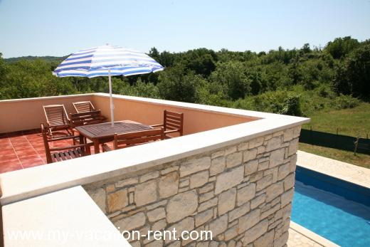 Holiday home Borgonja Croatia - Istria - Porec - Visnjan - holiday home #684 Picture 7