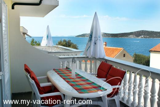 Apartments Gulin Croatia - Dalmatia - Sibenik - Grebastica - apartment #708 Picture 5