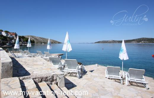 Apartments Gulin Croatia - Dalmatia - Sibenik - Grebastica - apartment #708 Picture 8