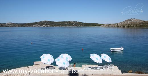 Apartments Gulin Croatia - Dalmatia - Sibenik - Grebastica - apartment #708 Picture 10
