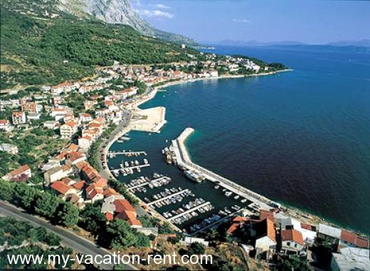 Apartments ALERIĆ Croatia - Dalmatia - Makarska - Podgora - apartment #713 Picture 2