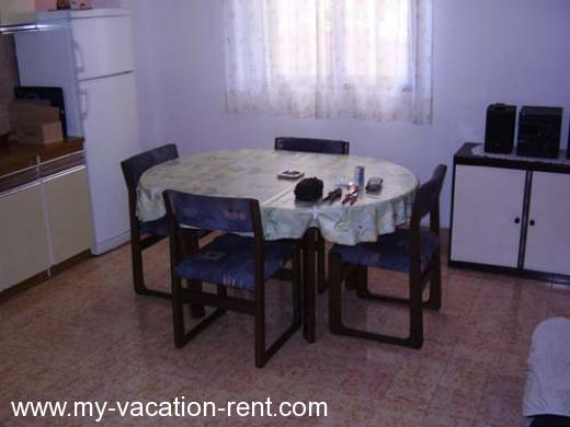 Appartements Druzic Croatie - La Dalmatie - Split - Baska Voda - appartement #719 Image 5