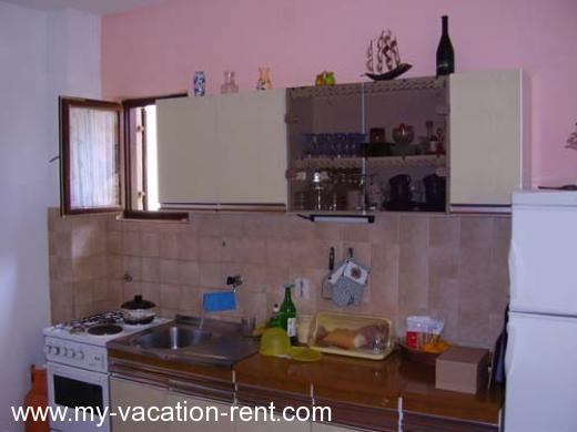 Appartements Druzic Croatie - La Dalmatie - Split - Baska Voda - appartement #719 Image 6