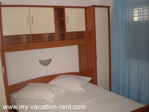 Appartements Druzic Croatie - La Dalmatie - Split - Baska Voda - appartement #719 Image 7