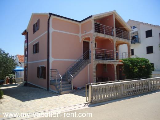 Apartments Emily Croatia - Dalmatia - Island Murter - Jezera - apartment #748 Picture 1