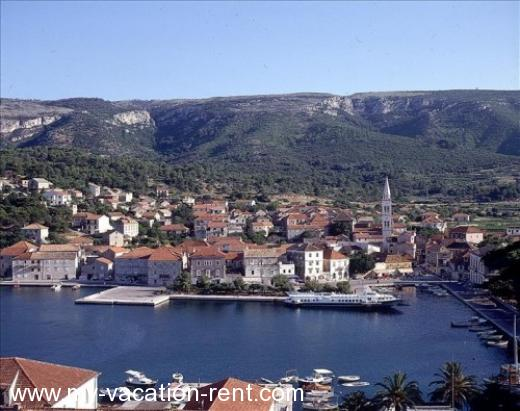 Apartments Vinko Croatia - Dalmatia - Hvar Island - Jelsa - apartment #767 Picture 7