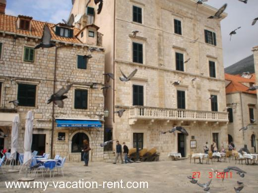Apartments NERIO Croatia - Dalmatia - Dubrovnik - Dubrovnik - apartment #774 Picture 2