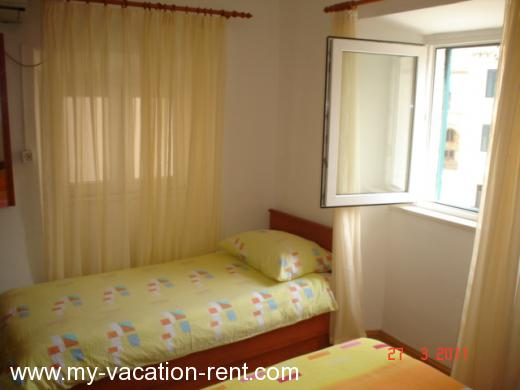 Apartments NERIO Croatia - Dalmatia - Dubrovnik - Dubrovnik - apartment #774 Picture 5