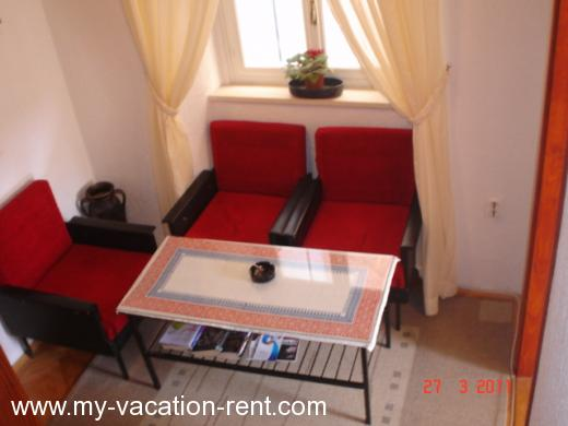 Apartments NERIO Croatia - Dalmatia - Dubrovnik - Dubrovnik - apartment #774 Picture 8
