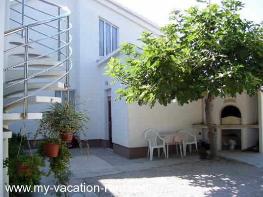 Apartments Nin - Ivana Croatia - Dalmatia - Zadar - Nin - apartment #79 Picture 1