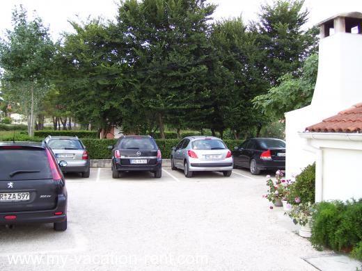 Apartments Nin - Ivana Croatia - Dalmatia - Zadar - Nin - apartment #79 Picture 2