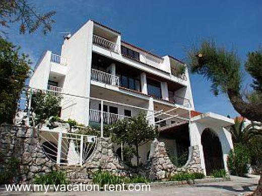Apartments Nada Croatia - Dalmatia - Trogir - Marina - apartment #795 Picture 1