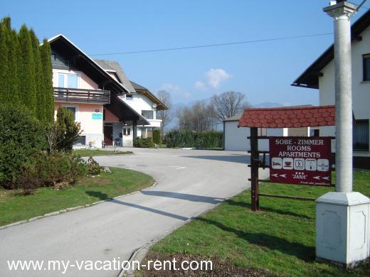 Cerklje na Gorenjskem Slovenia  city photo : Guest rooms JANA, Cerklje na Gorenjskem, Gorenjska, Slovenia | My ...