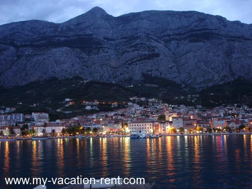 Apartments EMILIJA Croatia - Dalmatia - Makarska - Makarska - apartment #80 Picture 8