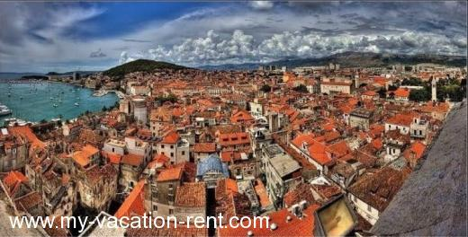 Apartments Lovely house in old center Croatia - Dalmatia - Split - Split - apartment #800 Picture 10