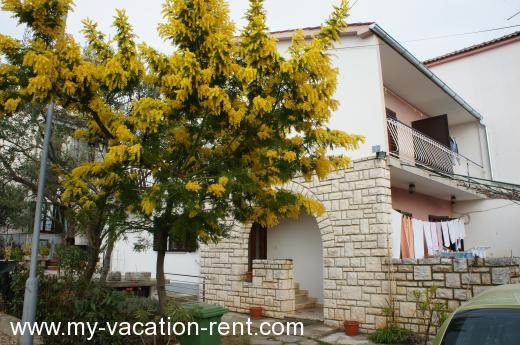 Apartments Pansion DollyBell Croatia - Istria - Rovinj - Rovinj - apartment #818 Picture 1