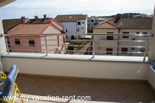 Apartments Pansion DollyBell Croatia - Istria - Rovinj - Rovinj - apartment #818 Picture 3