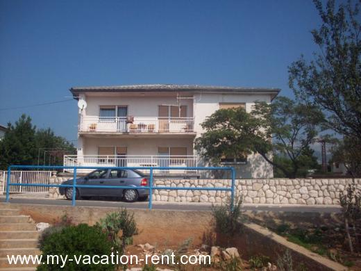 Apartments Kabalin Croatia - Kvarner - Crikvenica - Novi Vinodolski - apartment #833 Picture 1