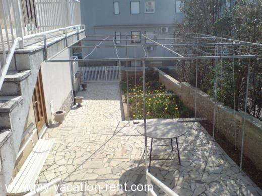 Apartments Kabalin Croatia - Kvarner - Crikvenica - Novi Vinodolski - apartment #833 Picture 2