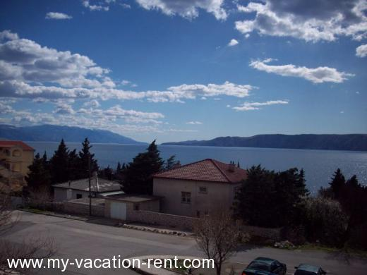 Apartments Kabalin Croatia - Kvarner - Crikvenica - Novi Vinodolski - apartment #833 Picture 9
