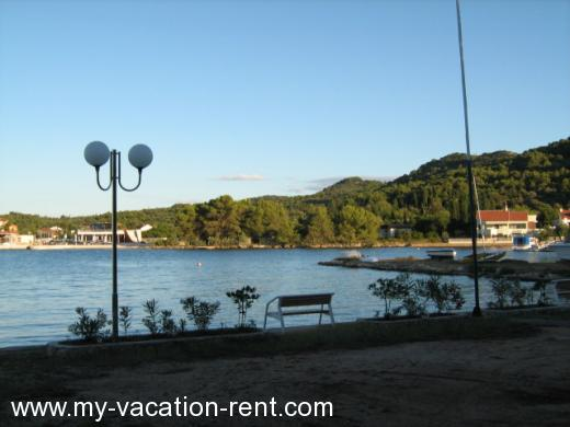 Apartments Tea Croatia - Dalmatia - Island Ugljan - Preko - apartment #843 Picture 5