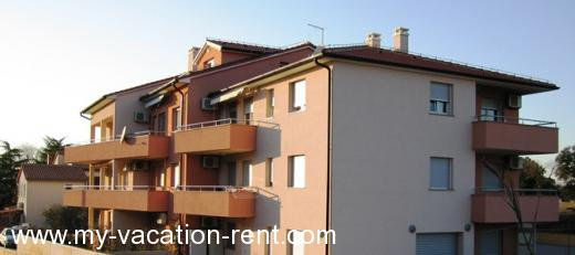 Apartments Nikol Croatia - Istria - Pula - Veli, Vrh - apartment #848 Picture 10