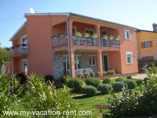 Apartments KATARINA Croatia - Istria - Porec - Porec - apartment #850 Picture 1